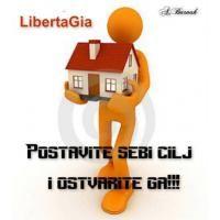 LibertaGia News | Sam Svoj Gazda