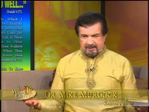 Dr. Mike Murdock - Wisdom Key #41
