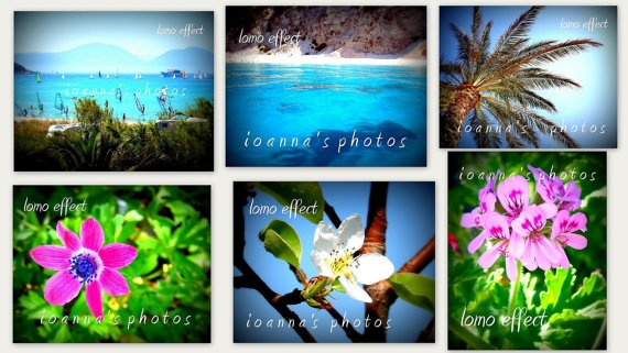 Sale  BUY 5 GET 6 Digital Fine Art Photography by ioannasphotos, €21.00