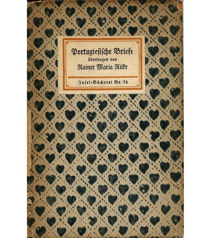 Insel Verlag Covers