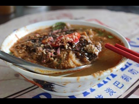 Penang Food Hunt - Assam Laksa, Nasi Kandar, Pasembur