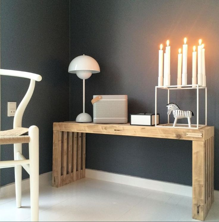 What a nice way to decorate your home! Here is B&O Play Beolit 15. Thank you Louise Hedegaard Nielsen for sharing this photo on Instagram.