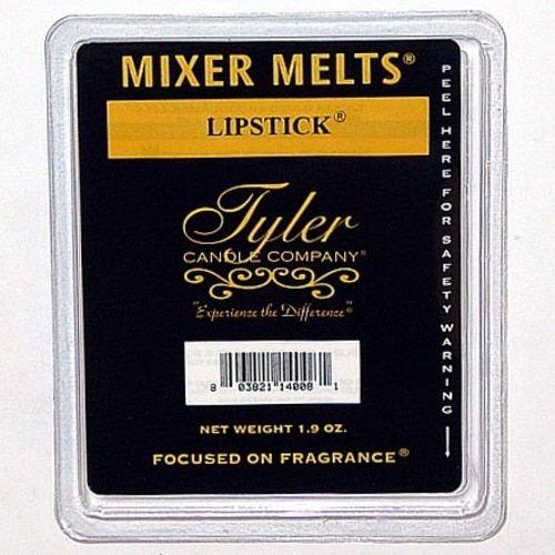 Tyler Candle Mixer Melts - Lipstick