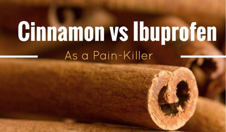 Why risk using a pain killer with deadly side effects? Natural alternatives are often not only safer but at least as effect.