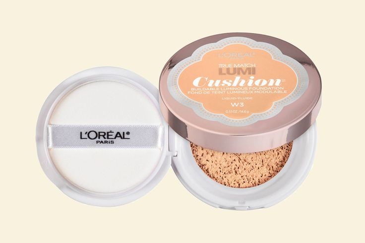 L'Oréal Paris True Match Lumi Cushion Foundation  - MarieClaire.com