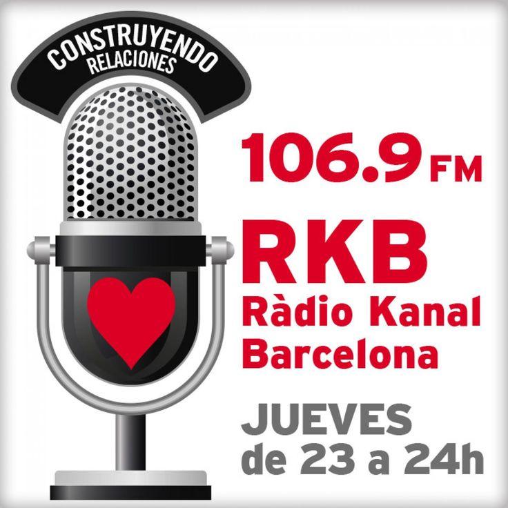 Nuria Sánchez Romanos con @r_helmbrecht en Construyendo Relaciones Radio  Emisión nº 38 del 16/6//16 con Nuria Sánchez Romanos , hablando de Educación Emocional, en Construyendo Relaciones Radio , un programa que se emite en...  Programa: Podcast de Construyendo Relaciones. Canal: RKB. Tiempo: 53:02 Subido 17/06 a las 10:12:33 11933770 #ComunicaciónEmocional #ConstruyendoRelaciones #RudolfHelmbrecht #MetodoNSR #NuriaSanchezRomanos