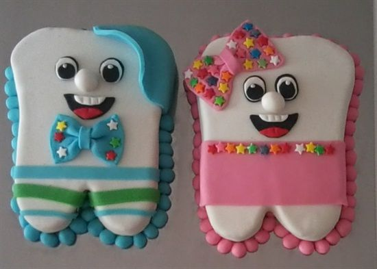 Dentaltown - If you could only eat one of these cookies which one would it be?