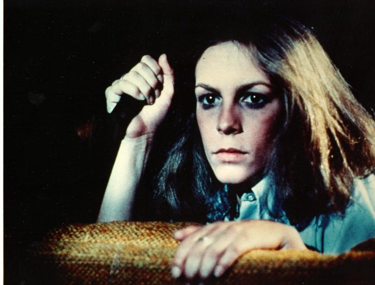 "Jamie Lee Curtis starred in the 1978 movie ""Halloween"" - which also introduced the world to masked killer Michael Myers - which is now seeing a re-release in theaters. Description from archive.app.com. I searched for this on bing.com/images"
