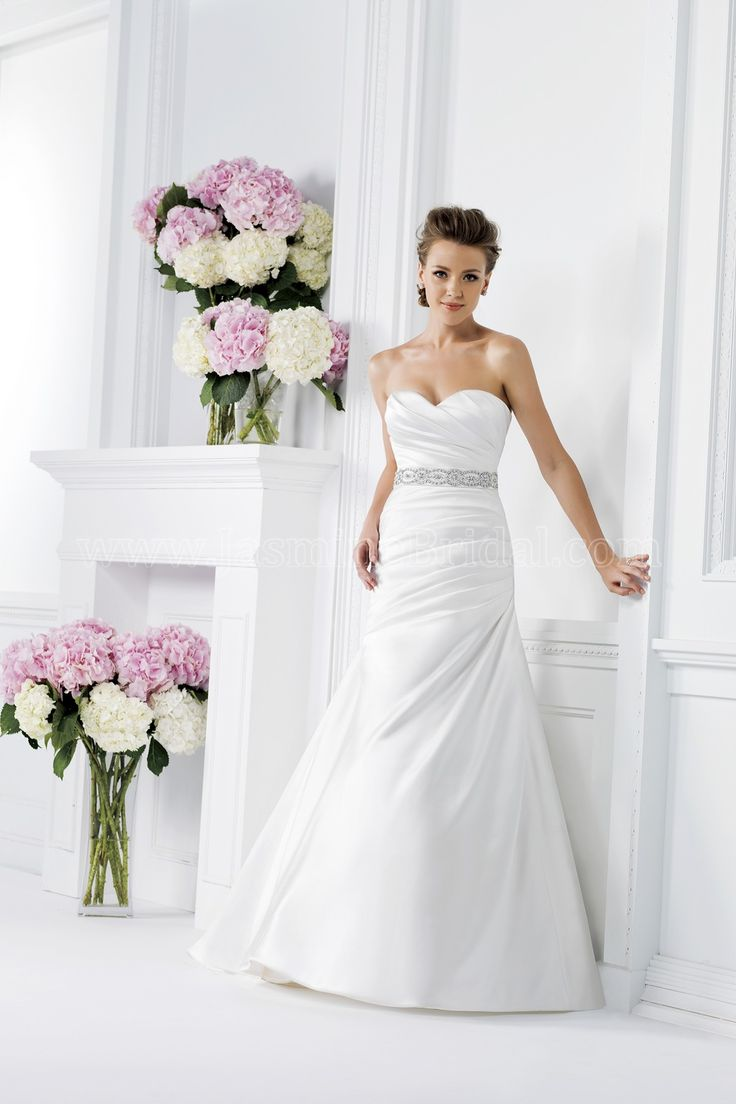 Stunning Discover the Jasmine Bridal Gown Find exceptional Jasmine Bridal Gowns at The Wedding Shoppe