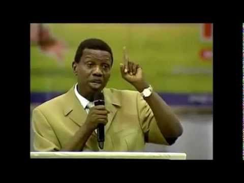 Out of the Miry Clay by Pastor E.A. Adeboye. - YouTube