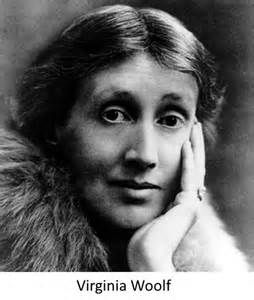 Virginia Woolf es una escritora muy famosa del siglo XX, nació en ...