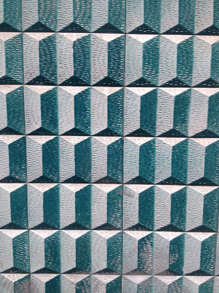 Wall tiles (1)