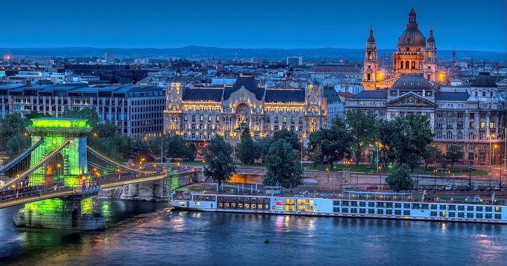 Budapest Attractions Top 10 | Top 10 Must-See Budapest Tourist Attractions - TheRichest