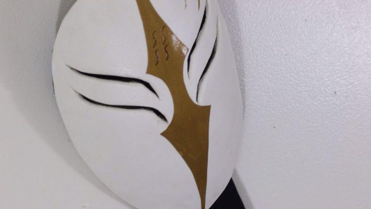 Hidden Mist Celestial Being GUNDAM inspired ANBU Mask ...