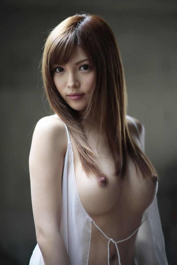 Penis inside a boob