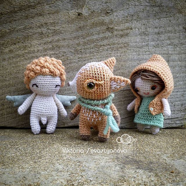 #ShareIG Лиса предводитель! #хобби #хендмейд #рукоделие #ручнаяработа #вязание #вязаное #вязаноекрючком #вяжутнетолькобабушки #вязаныезвери #вязаныекуклы #вязаныеигрушки #лето #лиса #лис #hobby #handmade #crochet #knit #knitting #fox #summer #averse_toys