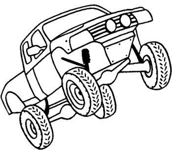 off road coloring page off road car coloring pages printables and templates pinterest
