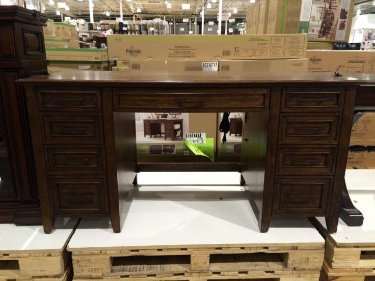 Costco-1074717-Bayside-Furnishings-Executive-Writing-Desk-Double-Pedesta