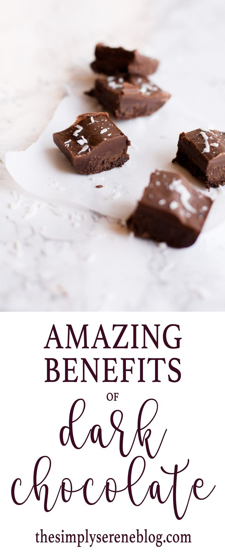 Amazing benefits of dark chocolate | Cocoa is an antioxidant