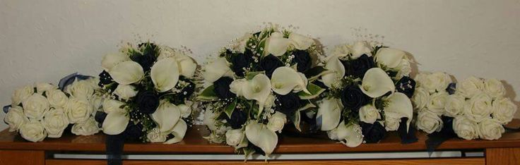 Artificial Bouquets.  Cheaper then real flowers and also something you can keep or pass down