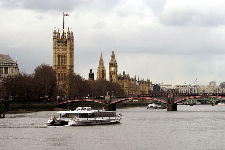 El río Támesis de Londres - http://www.absolutinglaterra.com/el-rio-tamesis-de-londres/