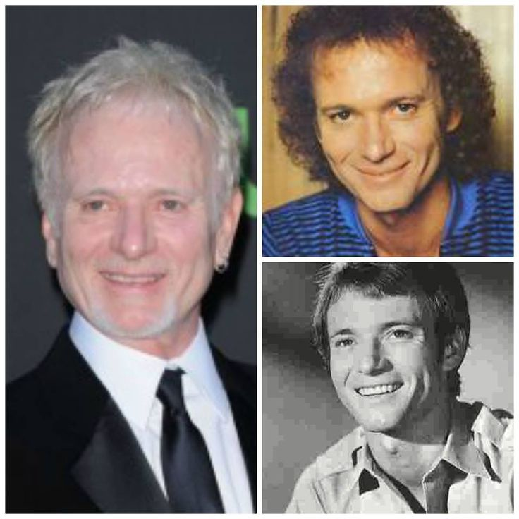 "Anthony Geary as Lucas ""Luke"" Lorenzo Spencer; Duration: 1978–84 1993–2015"
