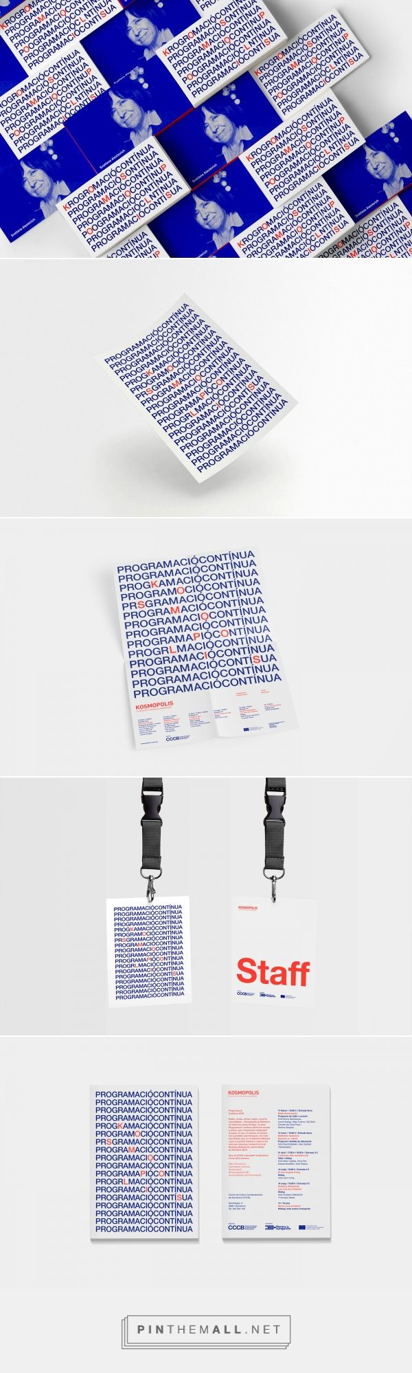 Kosmopolis on Behance... - a grouped images picture - Pin Them All