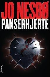 Panserhjerte - Jo Nesbø