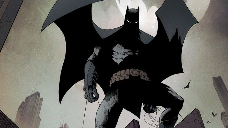 Video: Check Out BATMAN'S First Appearance In Comics — GeekTyrant