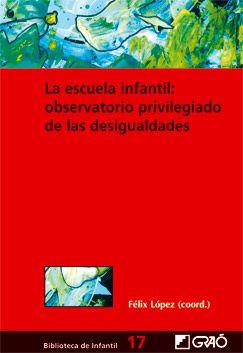 Varios Autores. La escuela infantil: observatorio privilegiado de las desigualdades. CAC 372.3 ESC esc