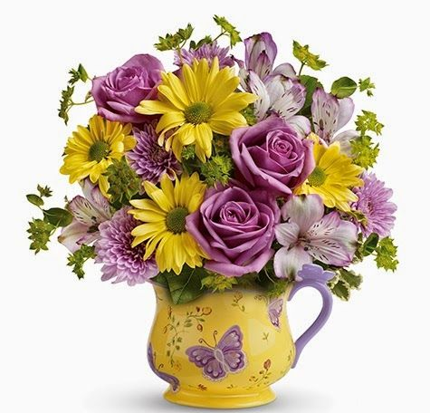 62 best images about mother 39 s day flowers on pinterest for Mother day flower arrangements