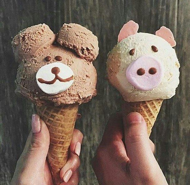 bear, brown, cones, cute, goals