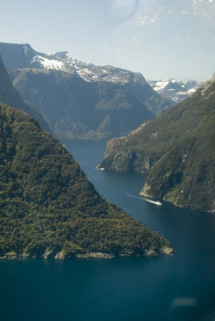 Milford Sound NZ | Flickr - Photo Sharing!