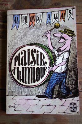 Chez Mélba - couverture ancienne (vintage), illustrations : Siné
