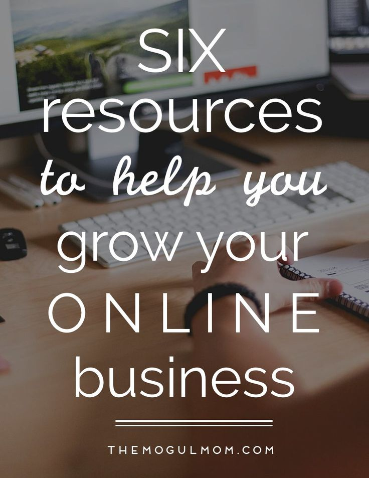 717SHARES5kVIEWSShareTweetSubscribeGooglePinShareStumbleuponPocket One of the largest hurdles for many small business entrepreneurs and home-based businesses is having the information, tools, and resources necessary to take their company to the next level of business growth.  Here are six great places to bookmark that can help provide the answers you seek.  1   U.S. Small Business Administration Whether you're...