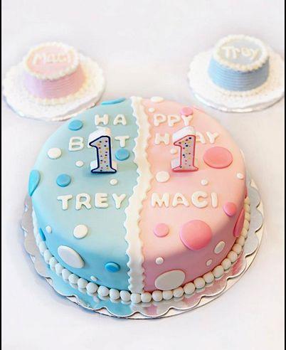 Baby Shower Cakes Durban