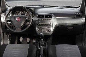 O sistema de ar condicionado automotivo do Fiat Punto não funciona