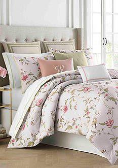 Wedgwood Sweet Plum Bedding Collection