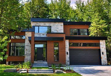 Les Constructions Raymond et Fils - Blainville - Maison � vendre