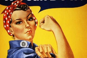 """Stop Being Full of Shit When you Celebrate Strong.    Say no to """"SkinnyStrong is the New Perfect"""" and yes to """"I am Real. I am Strong"""": Women Rights, The Women, Gods Woman, Good Reading, Red Wine, Girls Power, Strong Women, Rosie The Riveter, International Women"""