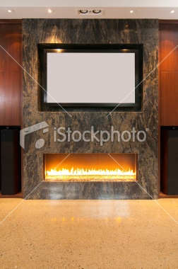 93 Best Fireplace Images On Pinterest