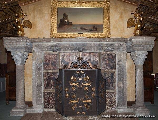 17 Best Images About Hearst Castle On Pinterest The Muse