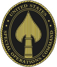United States Special Operations Command (USSOCOM) is the Unified Combatant Command charged with overseeing the various Special Operations Commands (SOC or SOCOM) of the Army, Air Force, Navy and Marine Corps of the United States Armed Forces. The command is part of the Department of Defense. USSOCOM is headquartered at MacDill Air Force Base in Tampa, Florida.