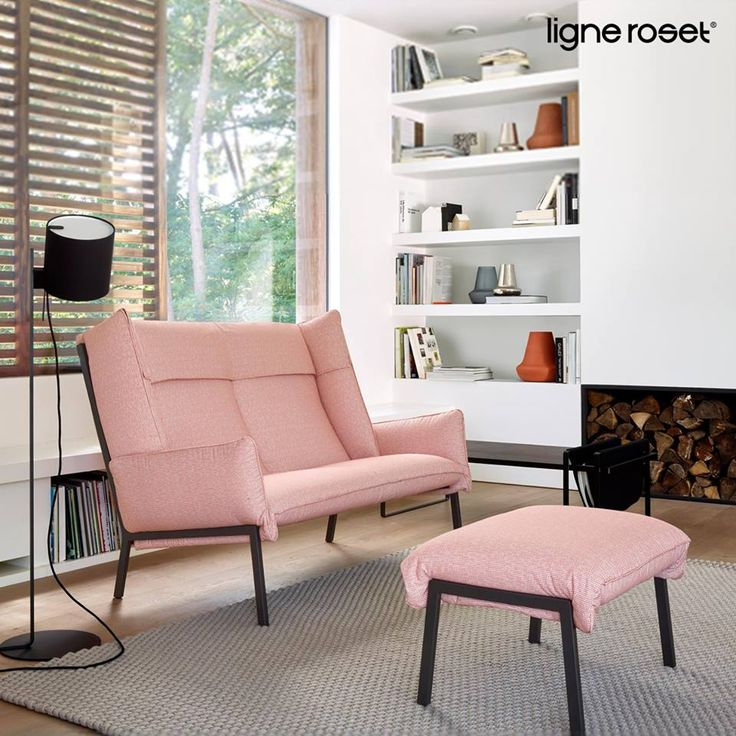 132 best Have A Seat! images on Pinterest | Ligne roset, Homes and ...