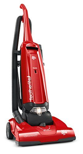 Dirt Devil Ud30010 Featherlite Bagged Upright, 2015 Amazon Top Rated Upright Vacuums #Home