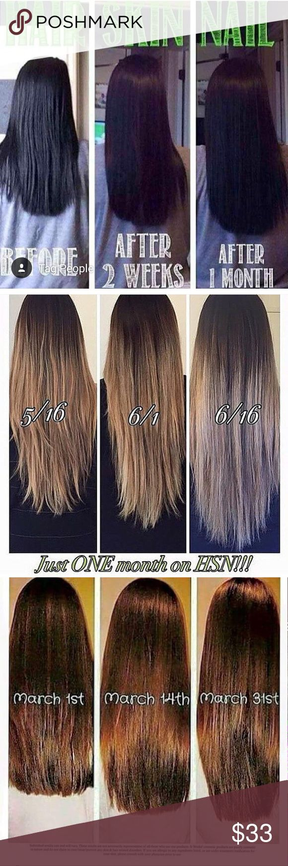The  Best Biotin Results Ideas On Pinterest - How much biotin to take for hair growth