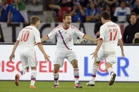 Live Stream - Live Sport: Poland – Greece UEFA Euro 2012