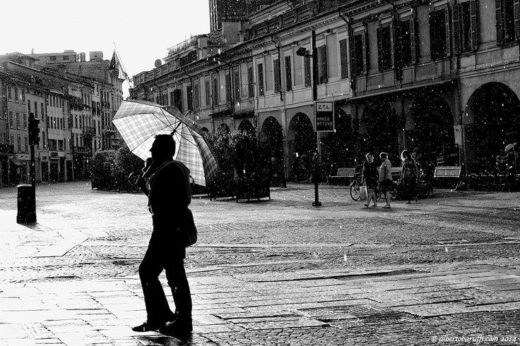 Rain by Alberto Baruffi on 500px