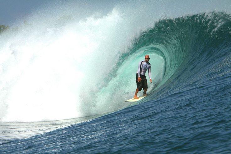 Wonderful Indonesia - G-land: Memburu Ombak Legendaris di Pantai Plengkung