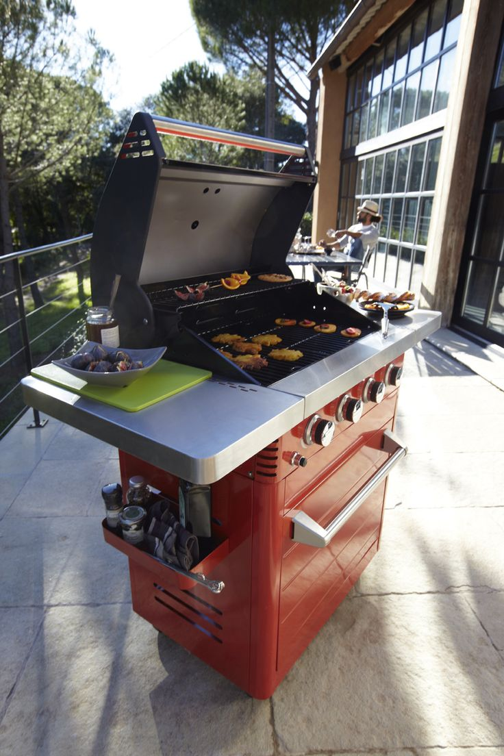 Idee bbq pas cher fashion designs - Idees barbecue pas cher ...